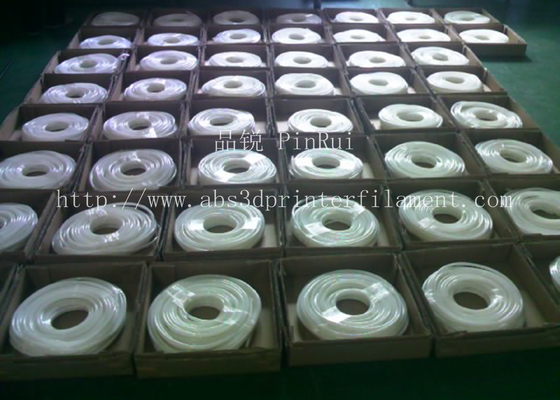 ประเทศจีน Customized Soft Plastic Flexible Hose Scoped Stereos , Tools , Hardware , Toys ผู้ผลิต